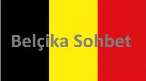 Belçika Sohbet Siteleri